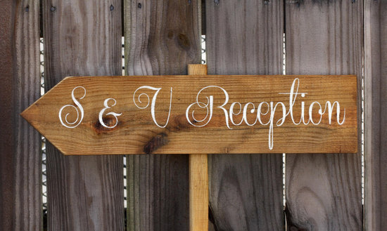wedding sign 1