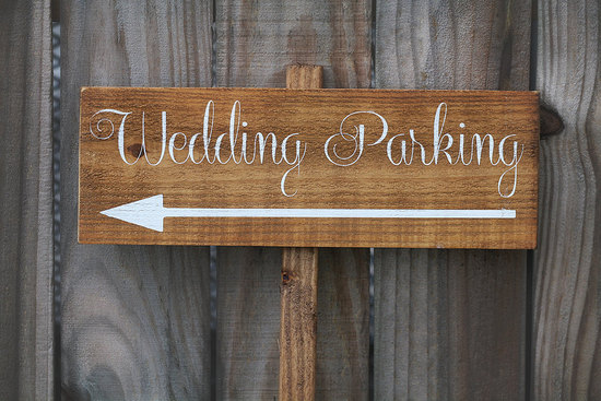 wedding sign 5