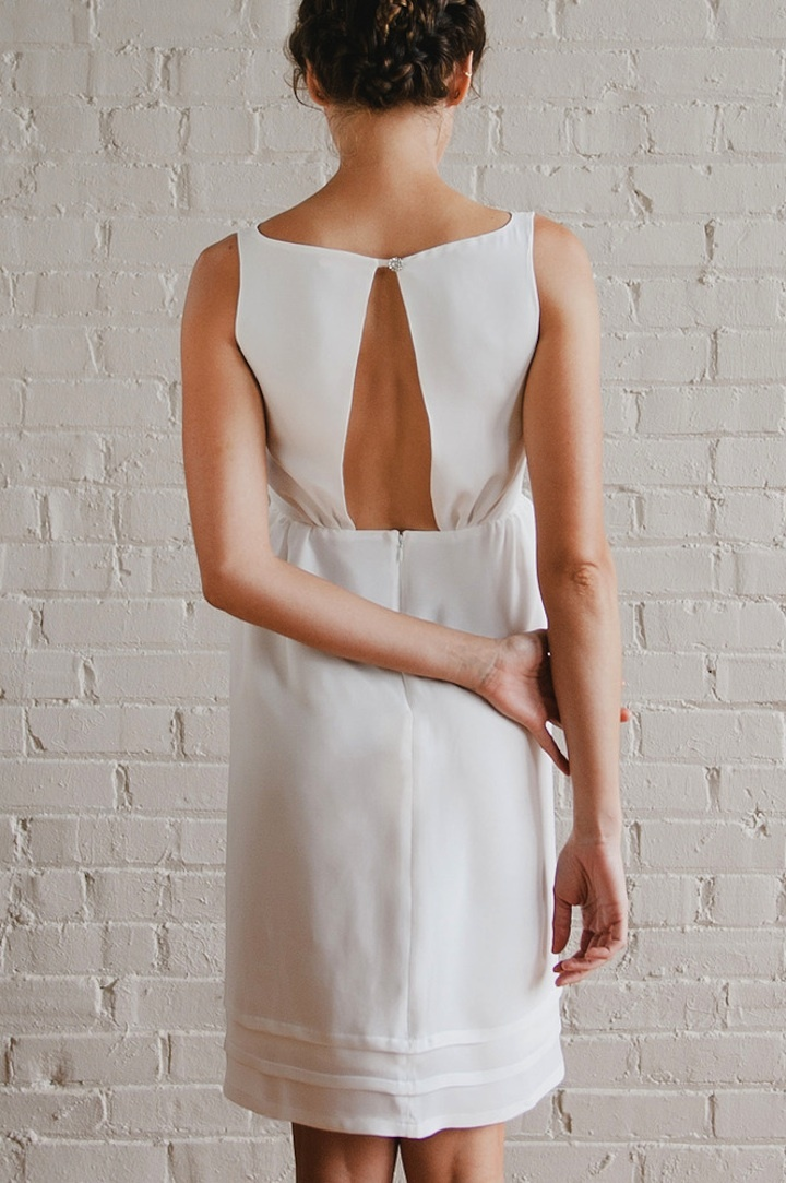 Simple-lwd-for-wedding-reception-slit-back.full