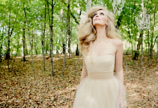 Fall 2013 Wedding Dress by Tara LaTour 12 Temperance