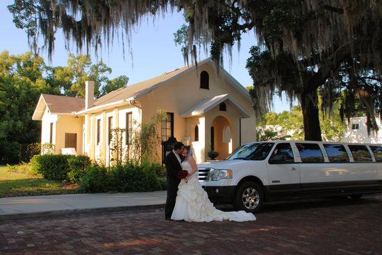 photo of Central Florida Wedding Group