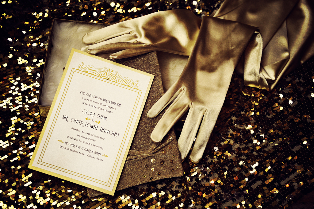 Vintage-wedding-inspiration-art-deco-invitations-shimmery-gold-gloves.full