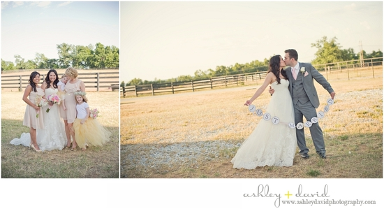 photo of Ashley + David Photography