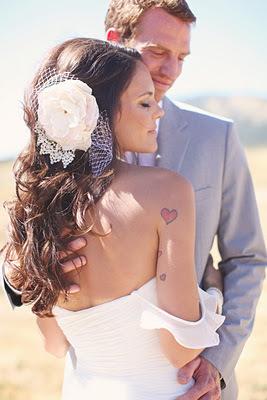 photo of San Diego Wedding Hair by Jillian Rae