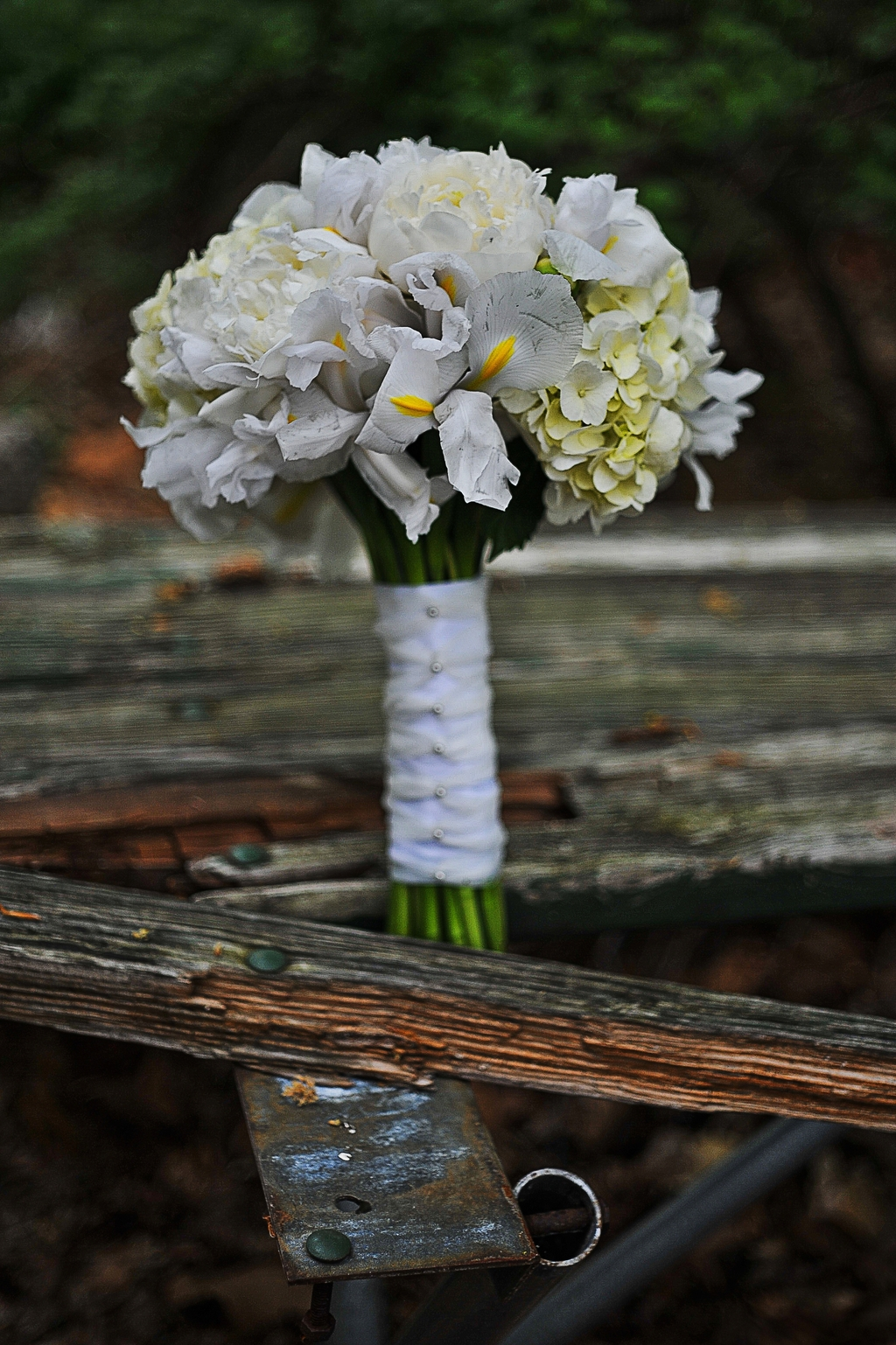Classic-white-bridal-bouquet-with-iris-and-hydrangea.full