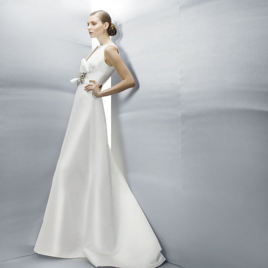 Jesus Peiro Wedding Dress 3033