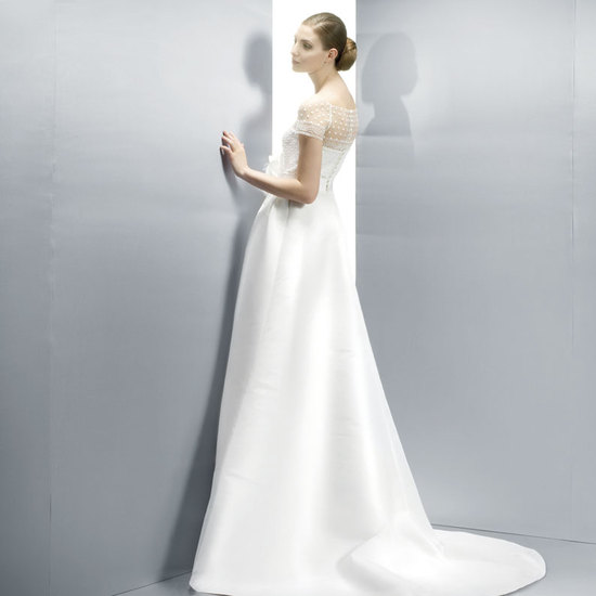 Jesus Peiro Wedding Dress 3037