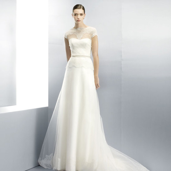 Jesus Peiro Wedding Dress 3043