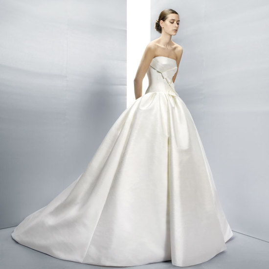Jesus Peiro Wedding Dress 3057