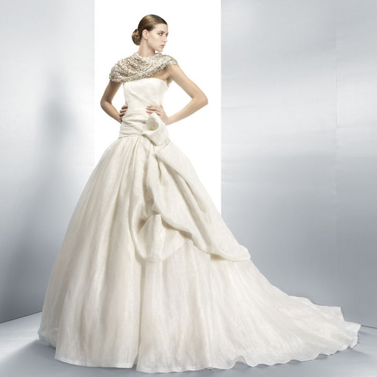 Jesus Peiro Wedding Dress 3073
