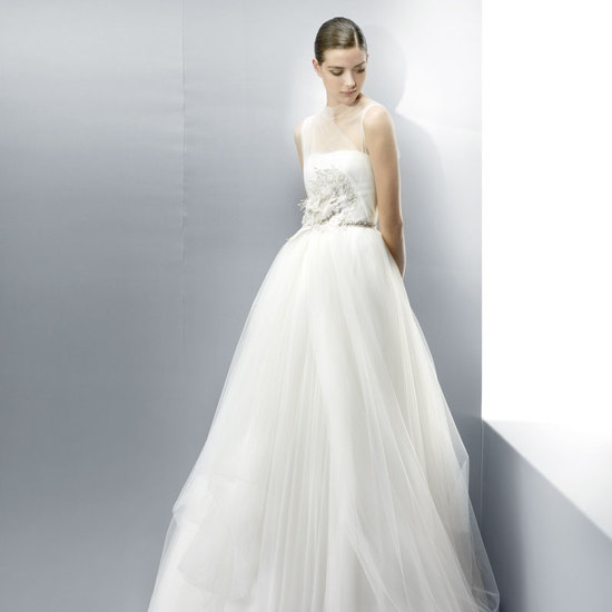 Jesus Peiro Wedding Dress 3077