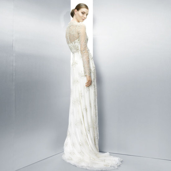 Jesus Peiro Wedding Dress 3076