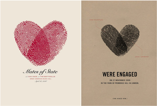 photo of 15 Awesome Ways to Say, We're Engaged!