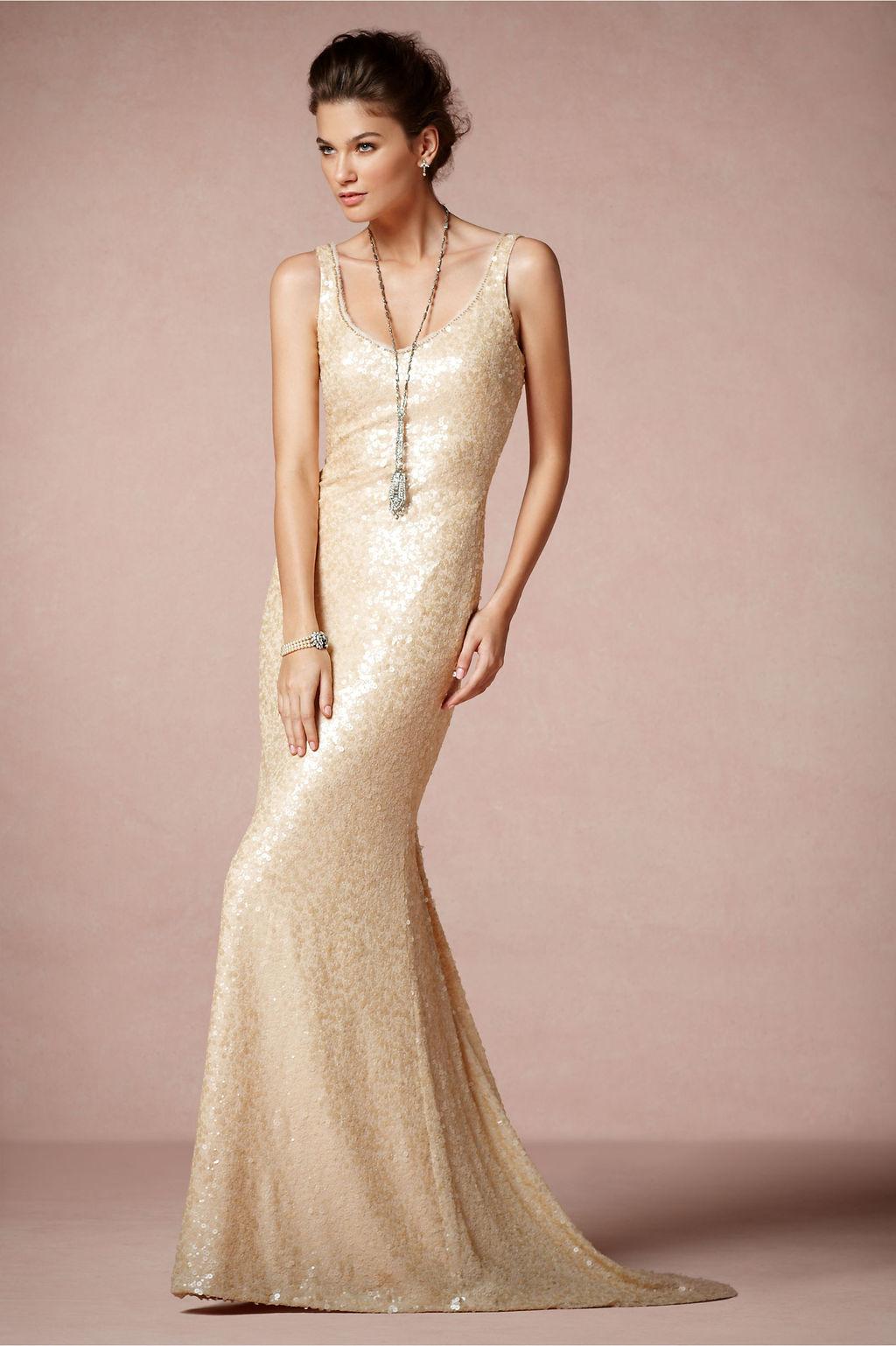 Champagne-scoop-neck-wedding-dress.full