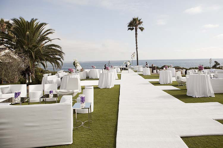 amazing california wedding venues montage laguna beach