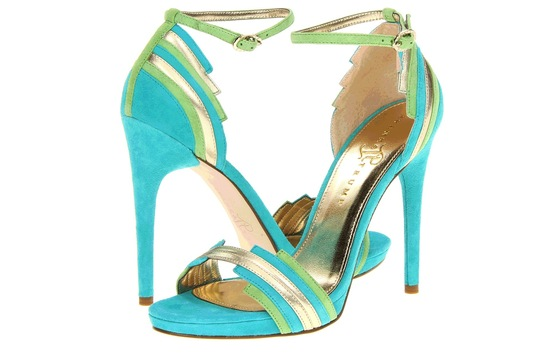 photo of Ivanka Trump Aryella, $150 via Zappos