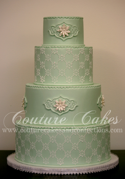 photo of Couture Cakes & Confections