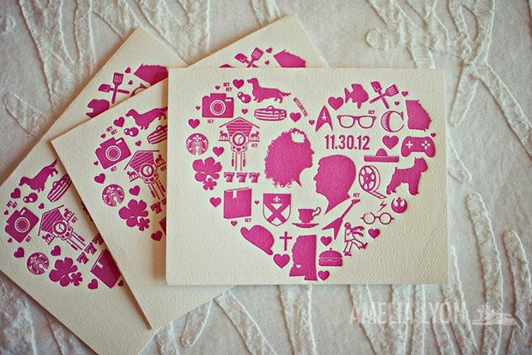 Ivory-and-pink-letterpress-wedding-invitations.full