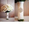 Simple-daisy-wedding-bouquet-wrapped-in-lace.square