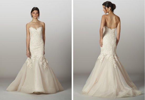 photo of 16 Beautiful New Wedding Dresses from Liancarlo, Fall 2013