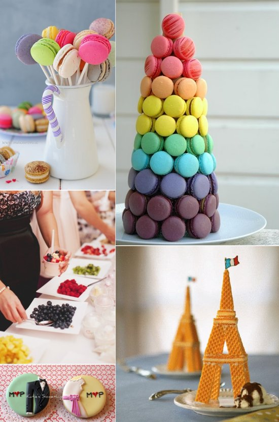 Sweet Wedding Cake Alternatives Top 7
