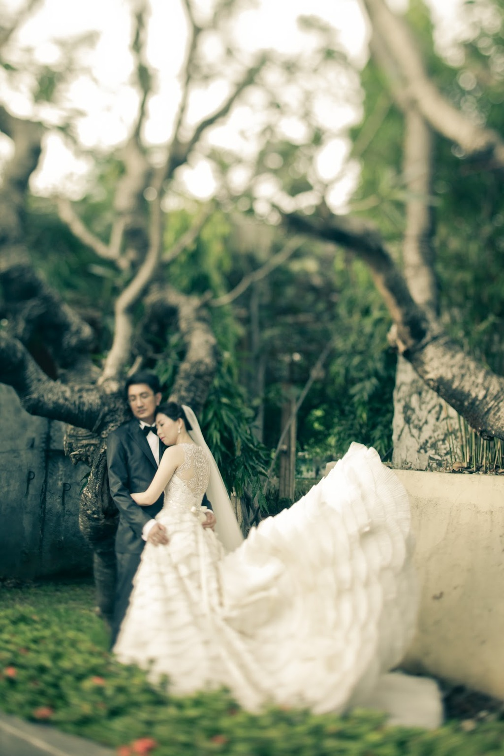 Top 13 Wedding Trends for 2013