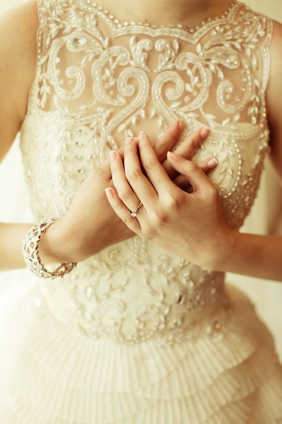 photo of Top 13 Wedding Trends for 2013!