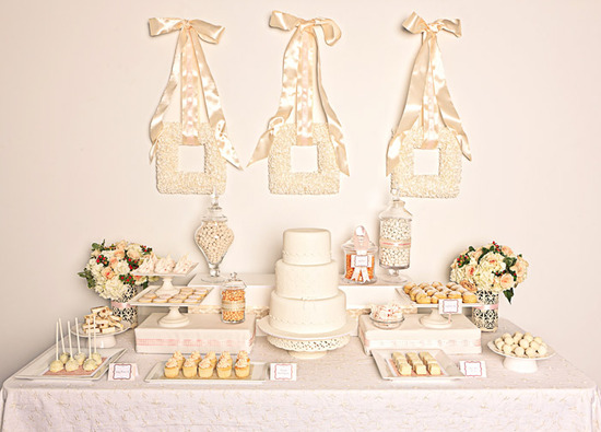white-wedding-dessert-buffet