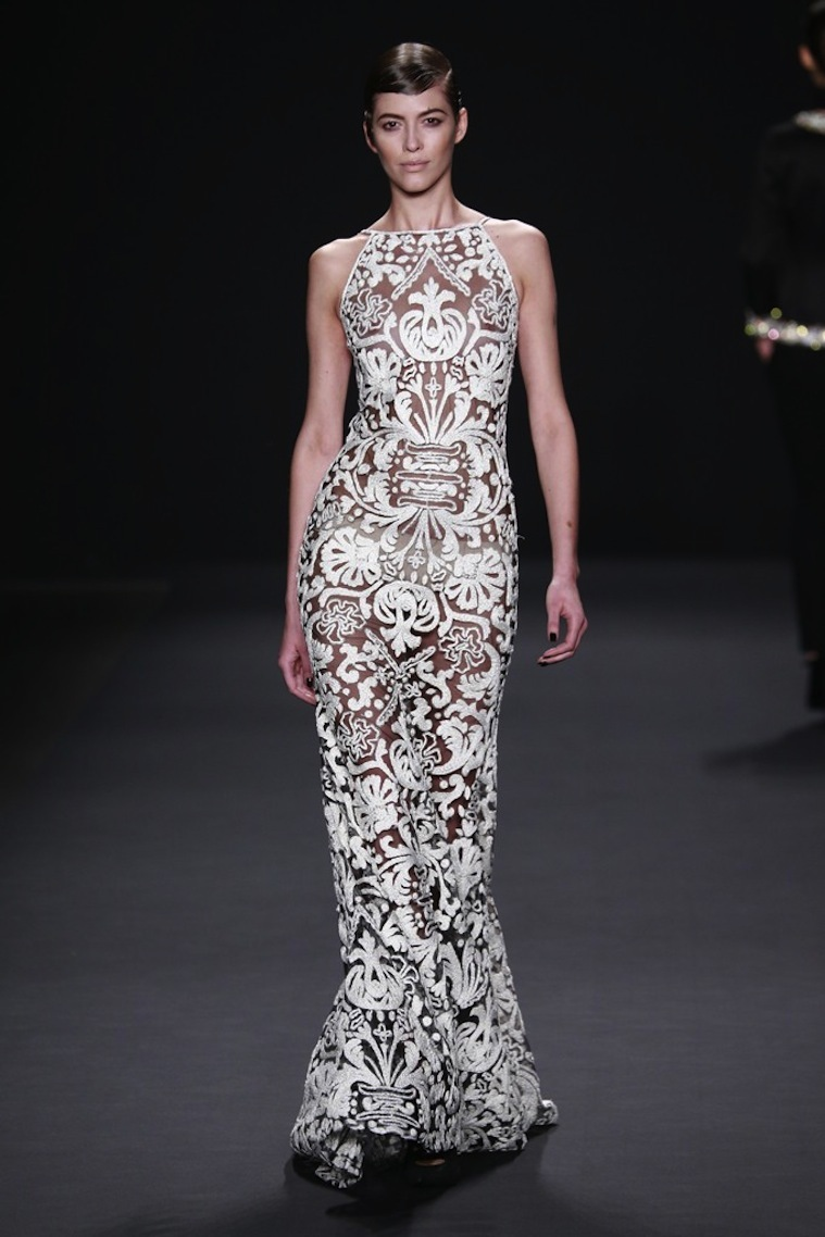 Sheer-lace-wedding-dress-with-halter-neckline-by-naeem-khan.full