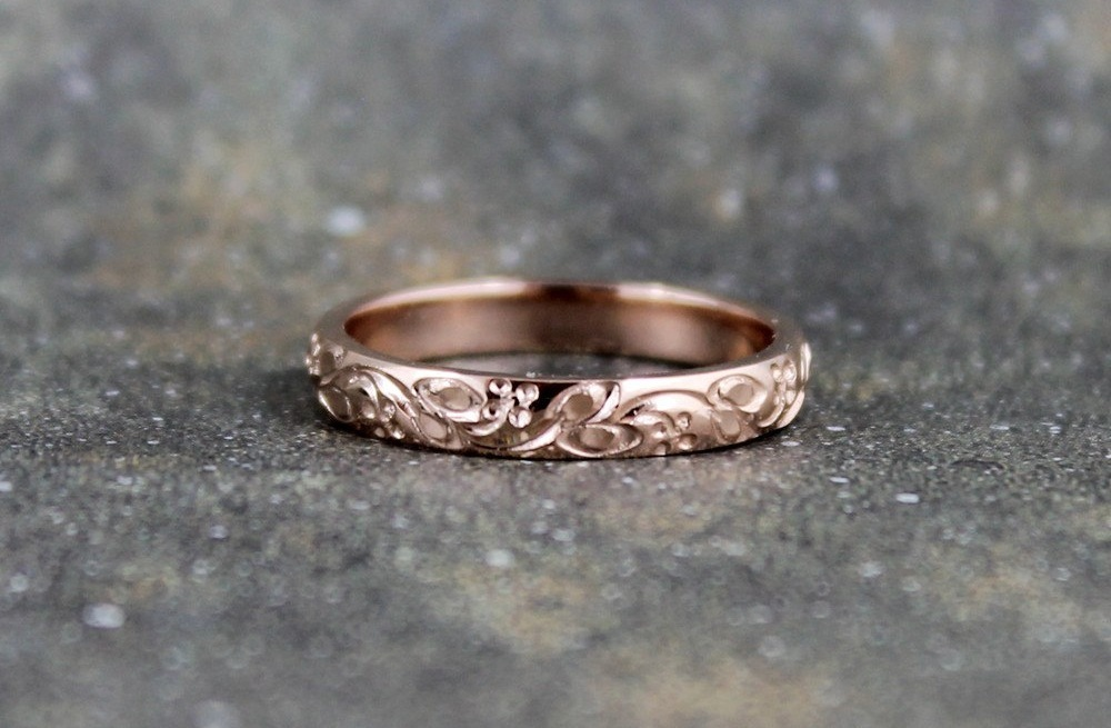 Rose-gold-wedding-bands-engagement-season-ideas-1.full