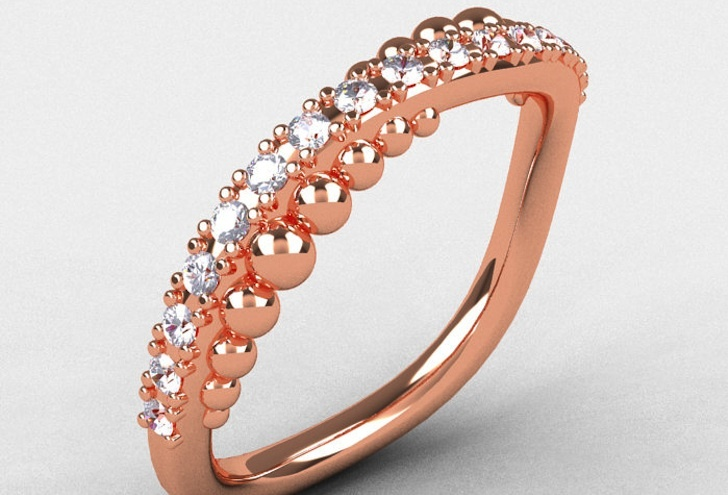 Unique-rose-gold-womens-wedding-band.full