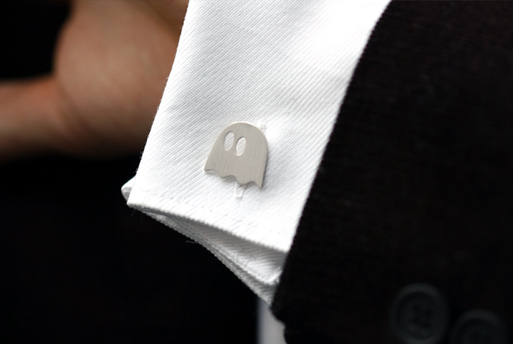 Brushed-silver-pacman-cuff-links.full