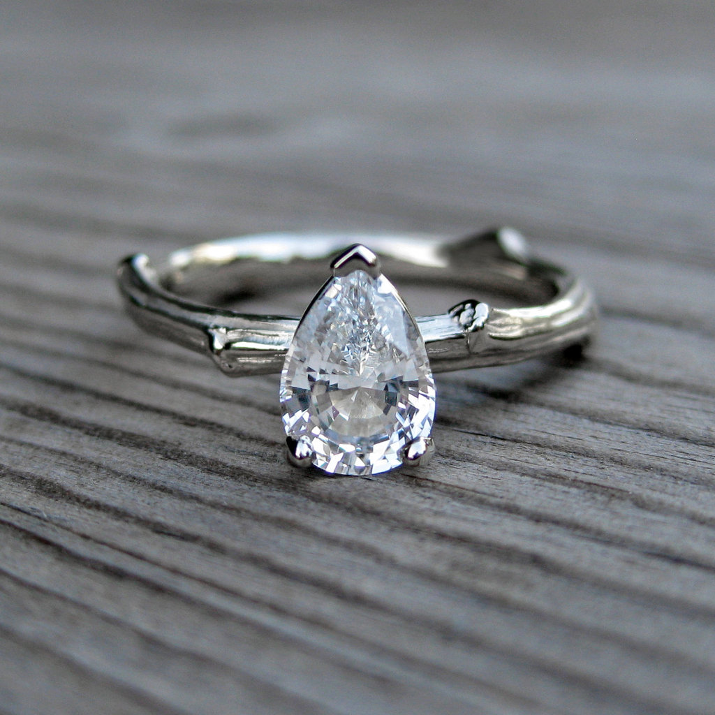 Pear-shaped-white-sapphire-engagement-ring.full