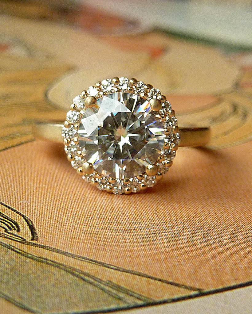 Halo-engagement-ring-with-moissanite-stone.full