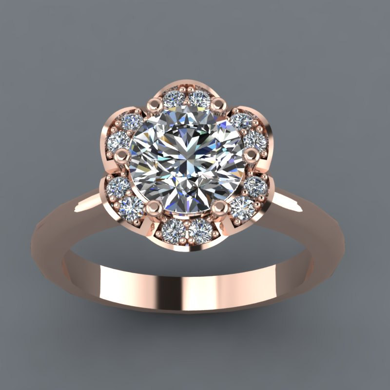 Rose-gold-engagement-ring-with-moissanite-stones.full