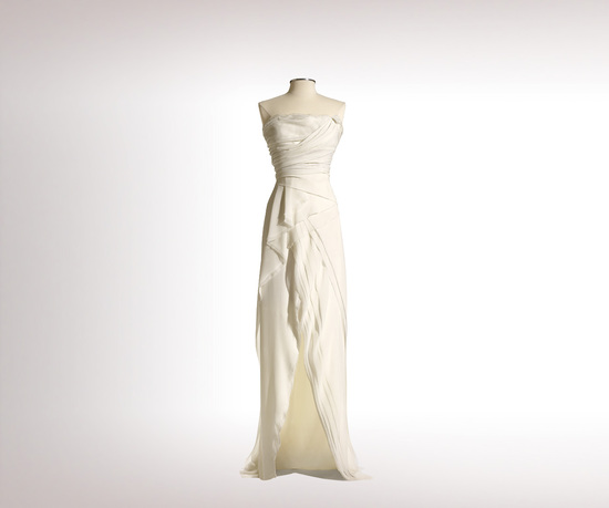J Mendel Wedding Dress 2013 Bridal Melody