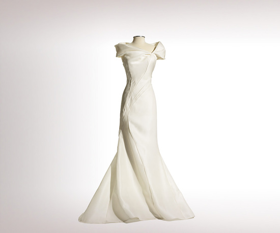 J Mendel Wedding Dress 2013 Bridal Colomba