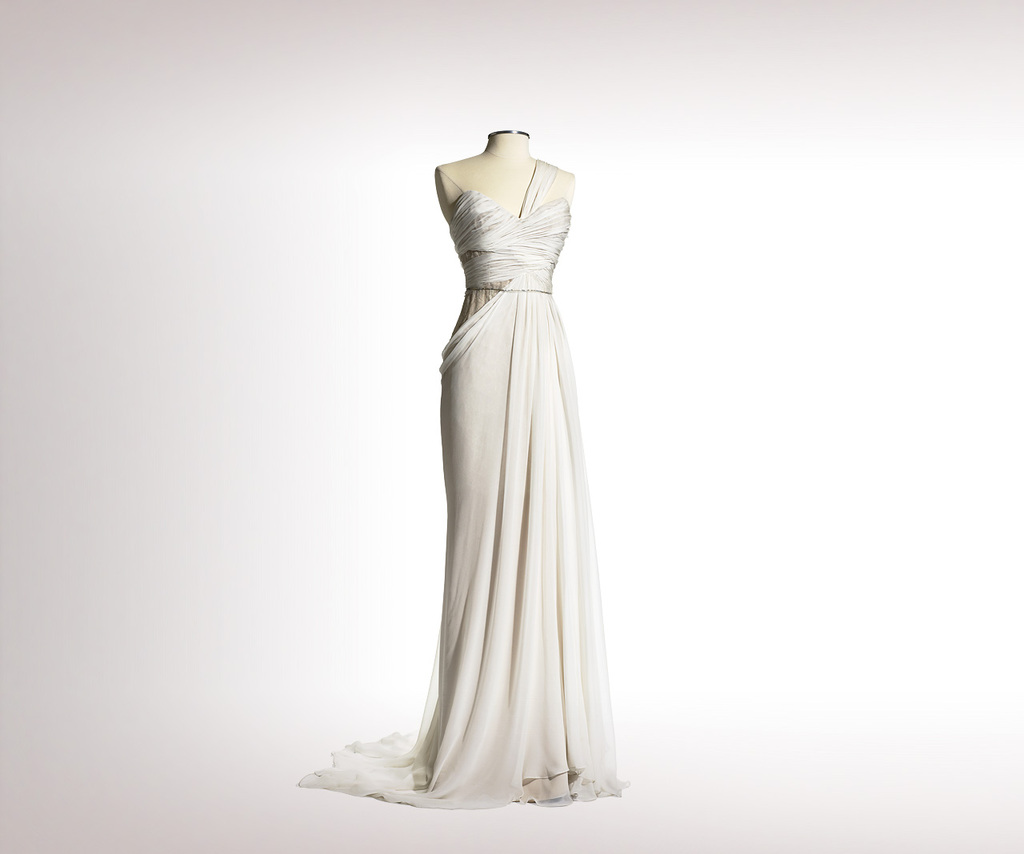 J Mendel Wedding Dress 2013 Bridal Juliete