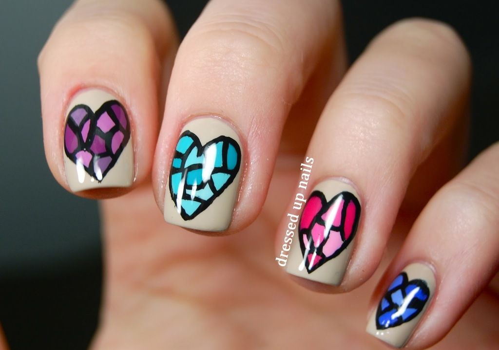 Stained-glass-hearts-wedding-nails.full