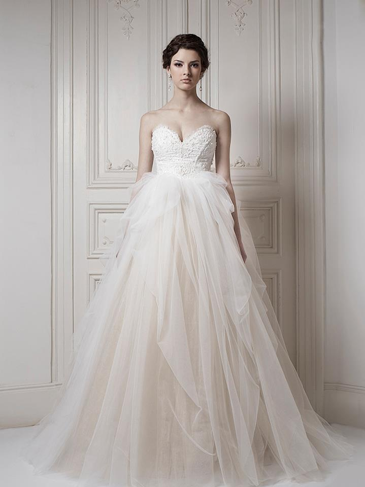 Ersa atelier wedding dress 2013 bridal 17 for Ersa atelier wedding dress