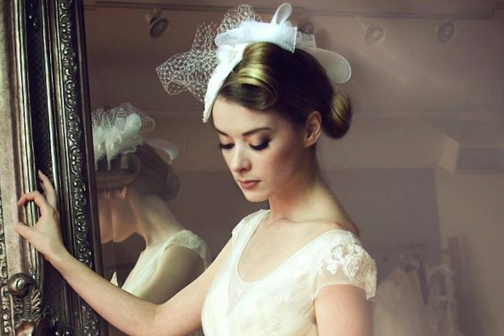 Beautiful Bridal Accessories by Alice Padrul