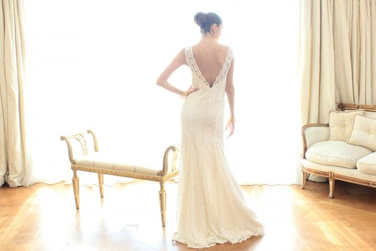 photo of Best of Backless Wedding Gowns: 25 Dresses to Adore