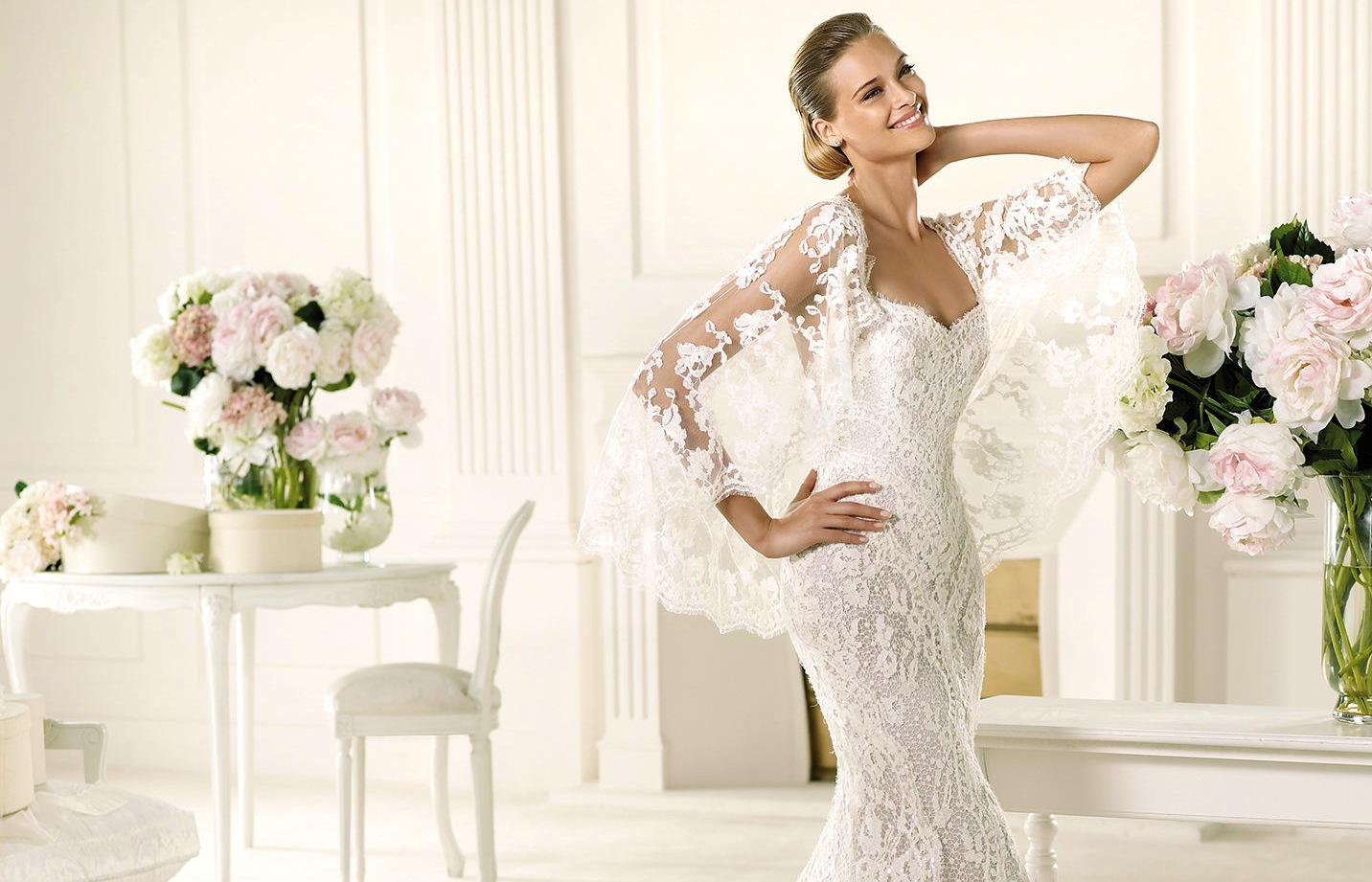 lace+wedding+dresses+cape+town wedding dress with cape