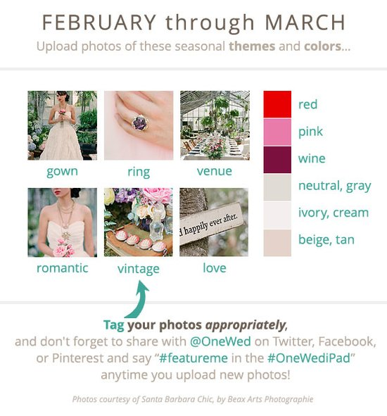 photo of Vendor Spotlight Programs Featured Themes for Feb March