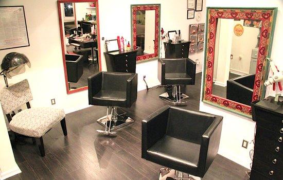 photo of 3 Hair Makeup