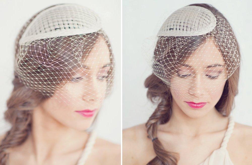 Fancy-wedding-hats-beige-with-netting-2.full