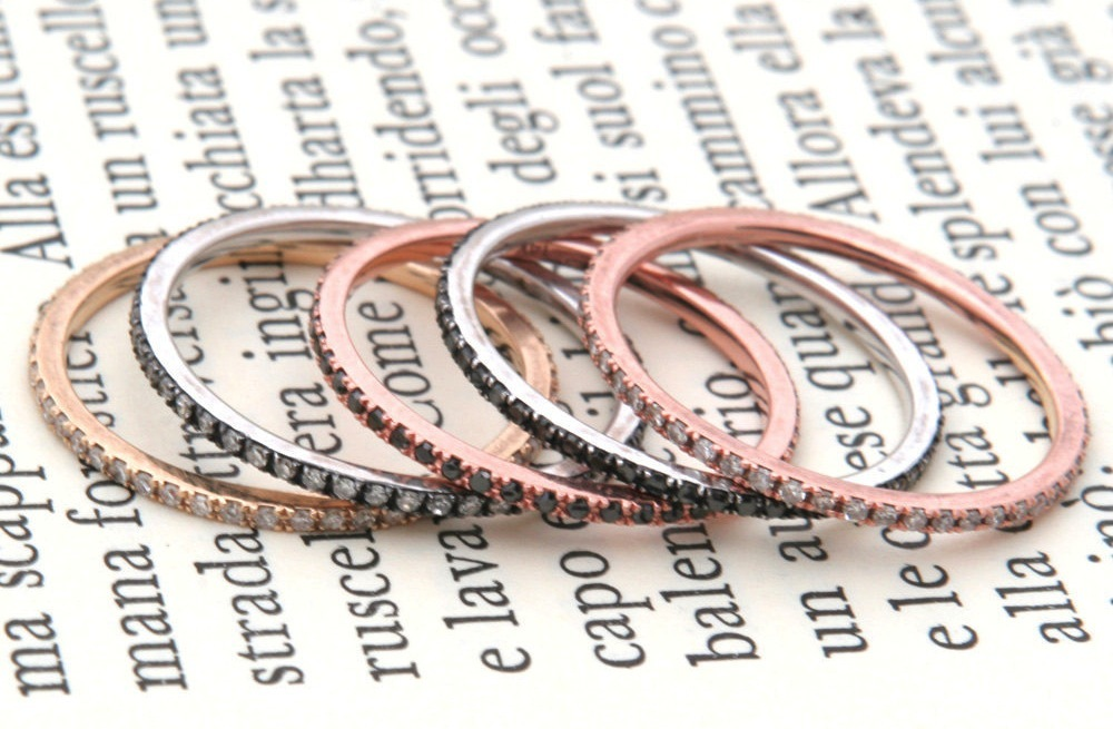 Stackable-micropave-wedding-bands-assorted-golds.full