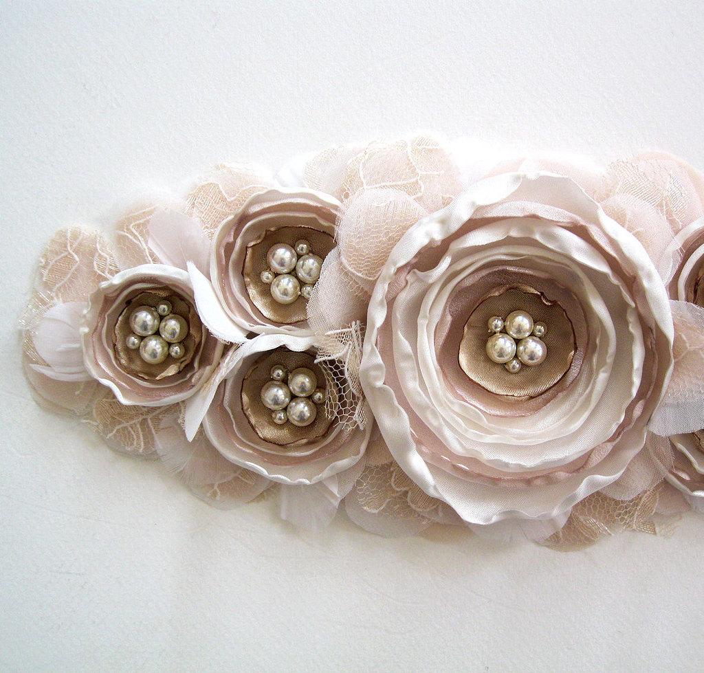 Blush-and-beige-bridal-sash.full
