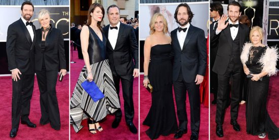 2013 Oscars Best Tuxedos for Grooms 2