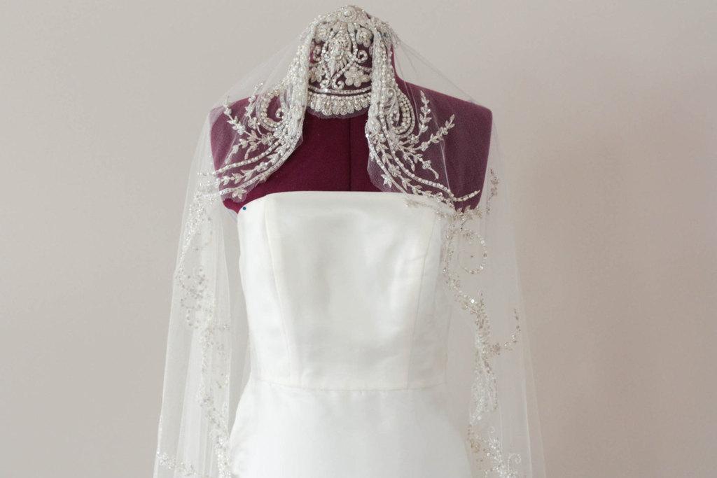 Beaded-bridal-veil-art-deco-inspired.full